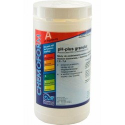 PH plus granulat 3kg