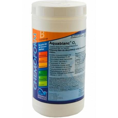 Aquablanc O2 - 1kg