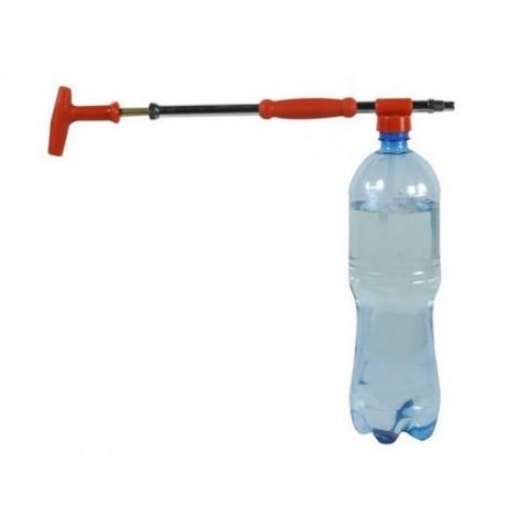 Opryskiwacz pompka do butelki PET