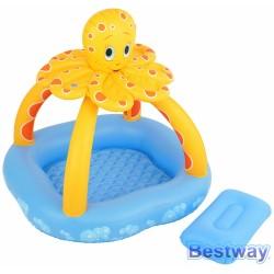 Wodny plac zabaw Ośmiornica BESTWAY