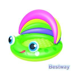 Wodny plac zabaw Żabka