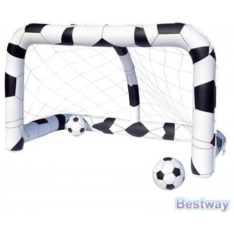 Bramka do piłki nożnej BESTWAY