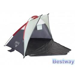 Namiot plażowy X2 200x100x100 cm