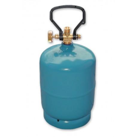 Butla do gazu PROPAN-BUTAN - 1kg