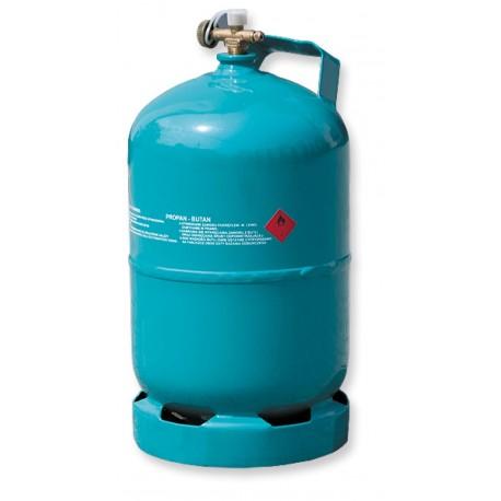 Butla do gazu PROPAN-BUTAN - 5kg