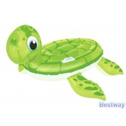 Zabawka do pływania żółw 140 x 140 cm