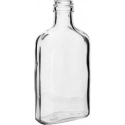 Butelka na nalewki piersiówka 200ml 10szt.