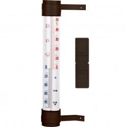 Termometr zaokienny przyklejany 45x290mm