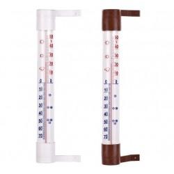 Termometr zaokienny rurkowy 290mm x 45mm