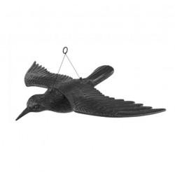 Kruk latający - odstraszacz ptaków