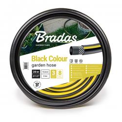 """Wąż ogrodowy BLACK COLOUR 1/2"""" - 50m"""
