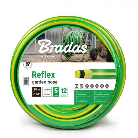 """Wąż ogrodowy REFLEX 1/2"""" - 30m"""