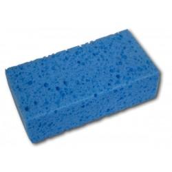 Gąbka do mycia - niebieska