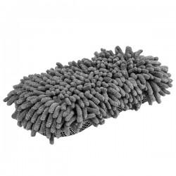 Szenilowa gąbka do mycia, bawełniana