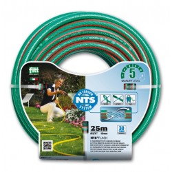 """Wąż ogrodowy NTS FLASH 3/4"""" - 50m"""