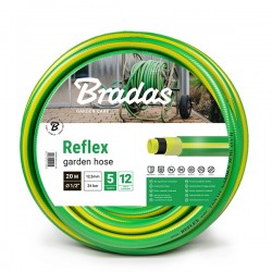 """Wąż ogrodowy REFLEX 3/4"""" - 50m"""