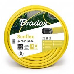 """Wąż ogrodowy SUNFLEX 5/8"""" - 50m"""