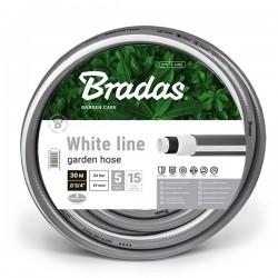 """Wąż ogrodowy WHITE LINE 3/4"""" - 30m"""