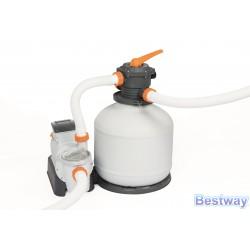 Pompa filtrująca piaskowa 9841L/h