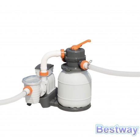 Pompa filtrująca piaskowa 3785L/h