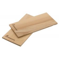 Deska do wędzenia z drewna cedrowego