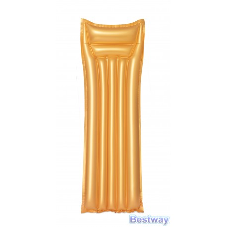 Materac do pływania GOLD 183 x 69cm
