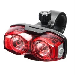 Lampa rowerowa tylna, Falcon Eye MAGIC 50lm