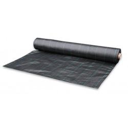 Agrotkanina BLACK 100g 3,2x100m, antychwastowa