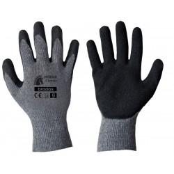 Rękawice ochronne HUZAR CLASSIC rozmiar 9 lateks