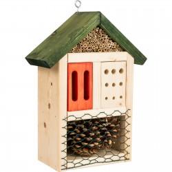 Domek dla pożytecznych owadów 20x9x29cm