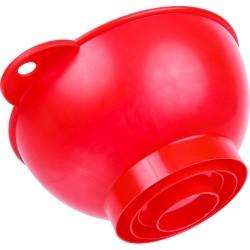 Lejek do słoików / balonów 160x40mm