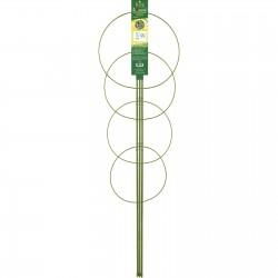 Podpora pierścieniowa do roślin 4 pierśc 100cm