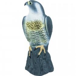 Sokół - odstraszacz ptaków