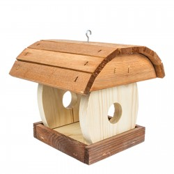 Karmnik dla ptaków 18x20x19cm
