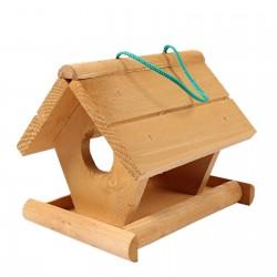 Karmnik dla ptaków 21x18x17cm