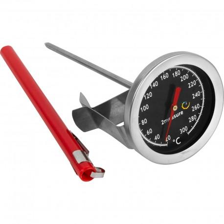 Termometr do pieczenia mięs 20°C +300°C