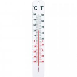 Termometr zew/wew plastikowy 62/400mm