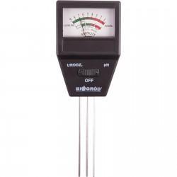 Tester podłoża 2w1-pH,urodzajność gleby