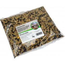 Mieszanka zimowa, nasiona dla ptaków 1kg