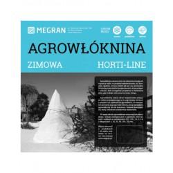 Agrowłóknina HORTI-LINE zimowa 1,6x10m