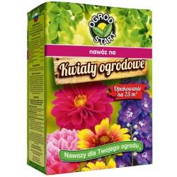 Nawóz na kwiaty ogrodowe - 1kg