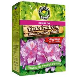 Nawóz na rododendrony, różaneczniki i azalie - 1kg