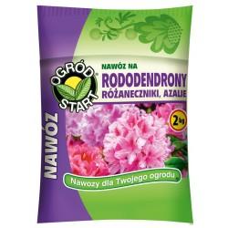 Nawóz na rododendrony, różaneczniki i azalie - 2kg