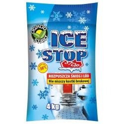 ICE STOP - antyoblodzeniowy - 4kg