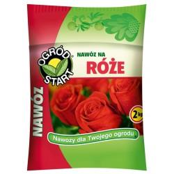 Nawóz na róże - 2kg