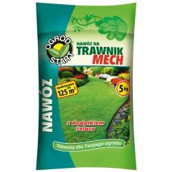 Nawóz na trawnik-mech - 5kg