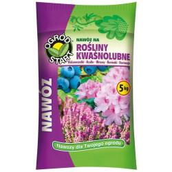 Nawóz na rośliny kwaśnolubne - 5kg