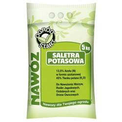 Saletra Potasowa Nawozowa - 5kg