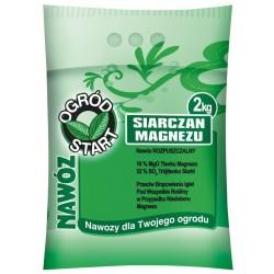 Siarczan magnezu - 2kg