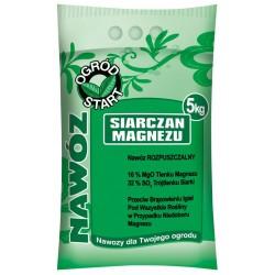 Siarczan magnezu - 5kg